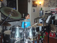 Radical Drum Lessons